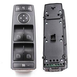 Gorąca sprzedaży 1669054400 2049055302 nowy przełącznik szyb dla Mercedes ML350 ML500 ML63 G500 G550 G55 wysokiej jakości