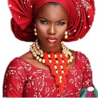 Dudo Jewelry African...