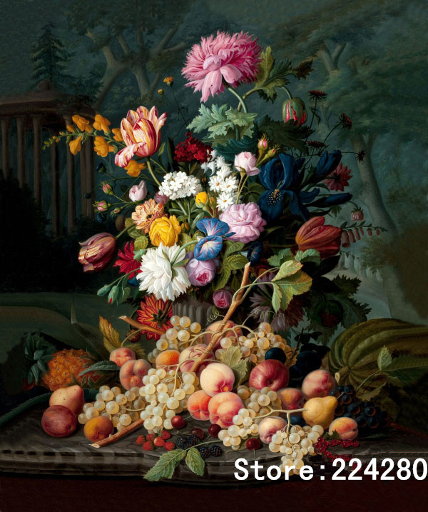 Needlework,DMC Cross stitch,14CT Unprinted Embroidery kits Still life of Flowers and Fruits Cross-Stitching,DIY Handmade DecorNeedlework,DMC Cross stitch,14CT Unprinted Embroidery kits Still life of Flowers and Fruits Cross-Stitching,DIY Handmade Decor