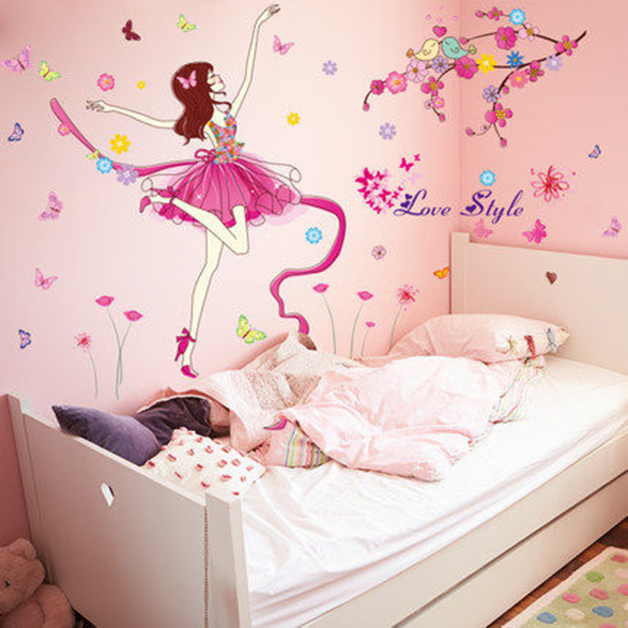 3d Stickers For Scrapbooking Wall Tree Phones Children Wall Stickers