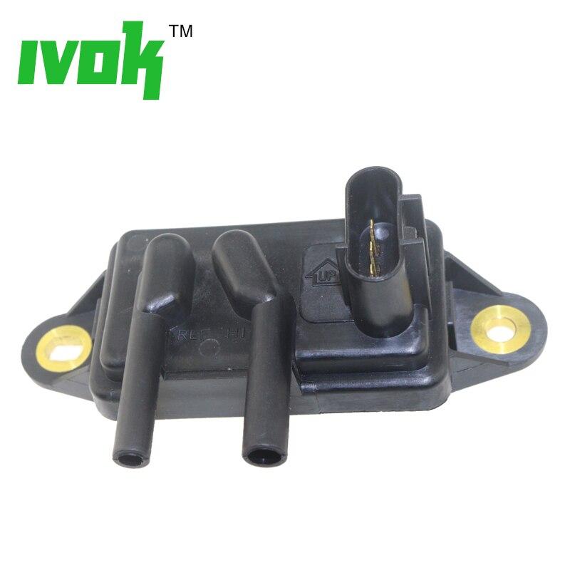 US $19 38 15% OFF|EGR Pressure Feedback Sensor For Ford Taurus Explorer  Expedition Mustang ZZP220302 ZZP020302 E4ZZ9J460B AJ9318211 F77E9J460AA-in