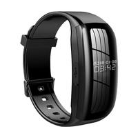 JNN D5 Professional Smart Bracelet Recording Pen HD Noise Reduction Video Recorder Sports Mini Camera Waterproof Smart Bracelet