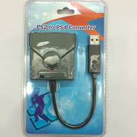 Break Super Converter Adapter For PS2 TO PS4 Controller PC Converter