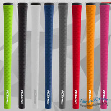 Cooyute 2019 Hot New Unisex Golf grips High quality Rubber IOMIC Golf driver Grips Color mixin 8pcs/lot Golf wood grips