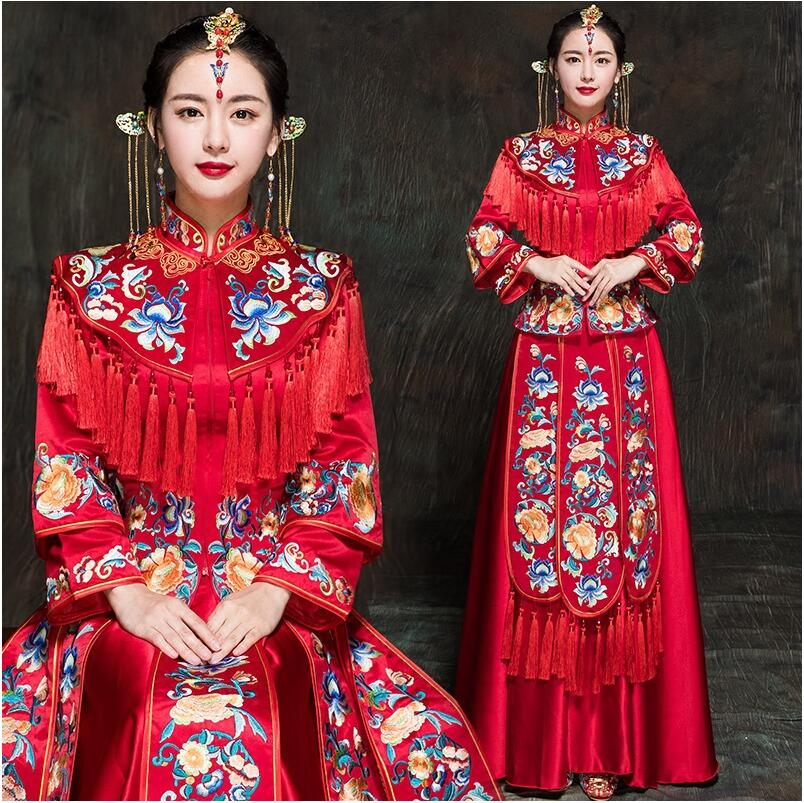 Online Buy Wholesale Asian Wedding Dress From China Asian Wedding