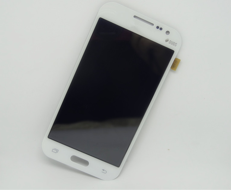 A Touch Screen Digitizer With LCD Display Assembly For Samsung Galaxy Core Prime G360H free shipping