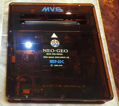 NEW JAMMA CBOX MVS SNK NEOGEO MVS 1B to DB 15P SNK Joypad SS Gamepad With