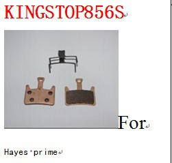 диск велосипед металлические спеченные тормозные колодки для хаес строкер Трейл для sh842s