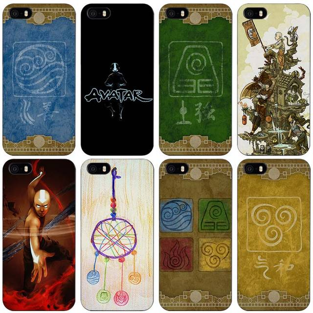 Avatar Case For iPhone