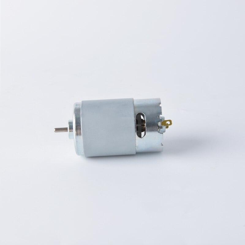 цена на 550DC motor 380DC motor High Power DC Motor ,12V/DC ELectric Drill Motor,Children Remote Control car 12V DC electric motorcycle