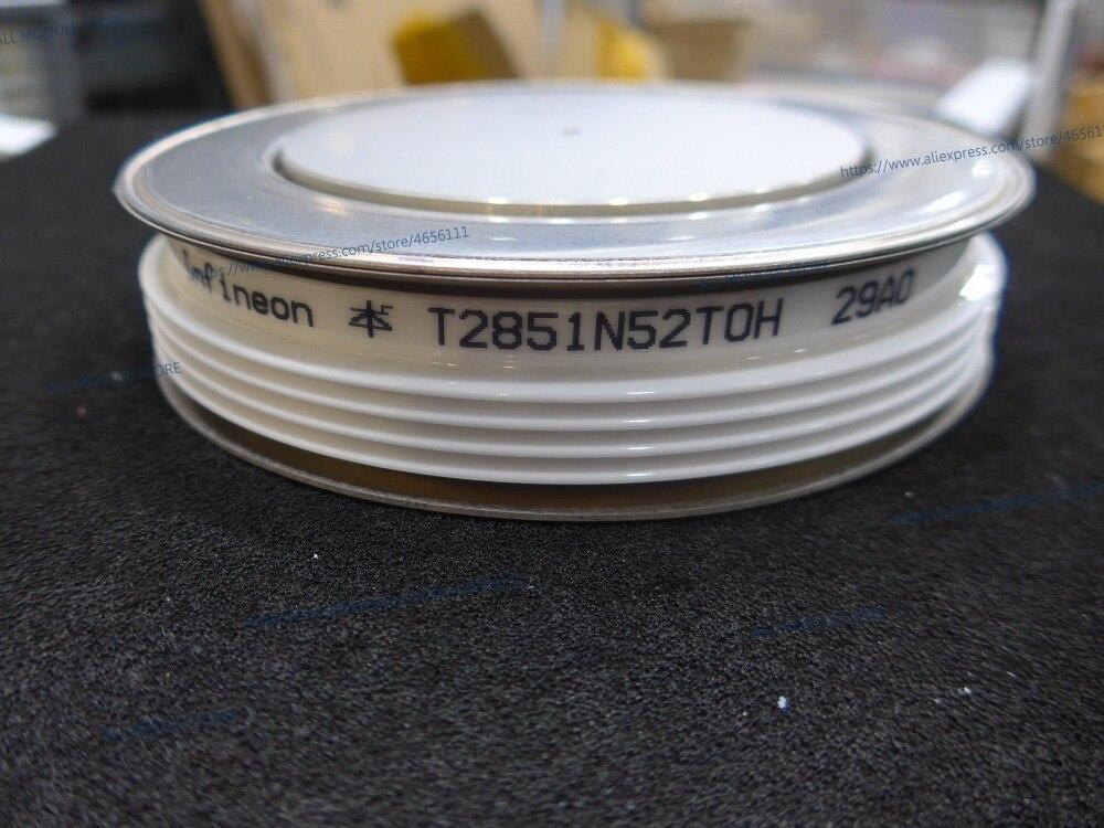 T2851N52TOH livraison gratuite nouveau MODULE THYRISTOR IGBT