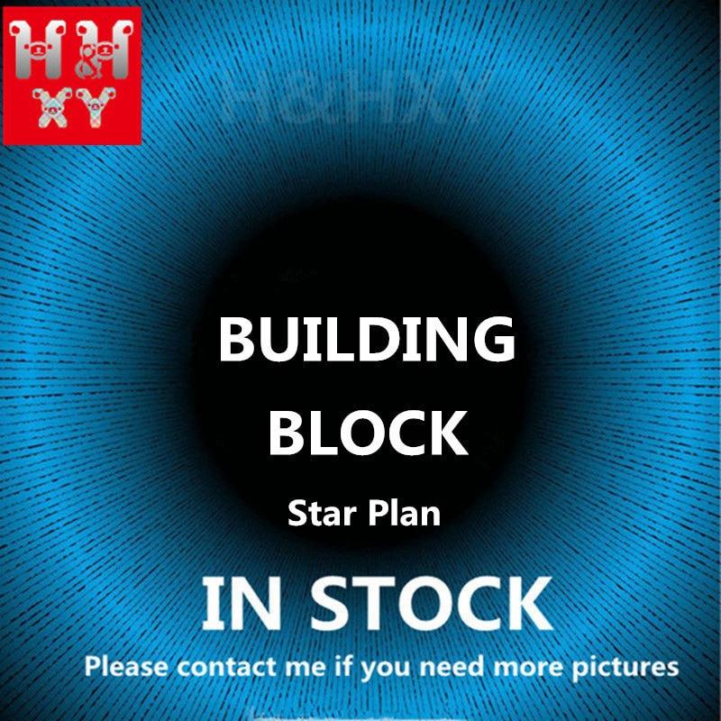 H & HXY DHL EN STOCK 05026 05027 05028 05037 05038 05039 05041 05043 05046 05050 05083 05084 05132 Bloc de construction Briques Jouets cadeau