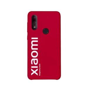 Image 5 - Original xiaomi Redmi note 7 case ultra thin matte back cover for Redmi Note7 pro street style case fashion cases