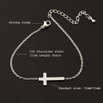 Kruzifix Jesus Schmuck, Armband 2