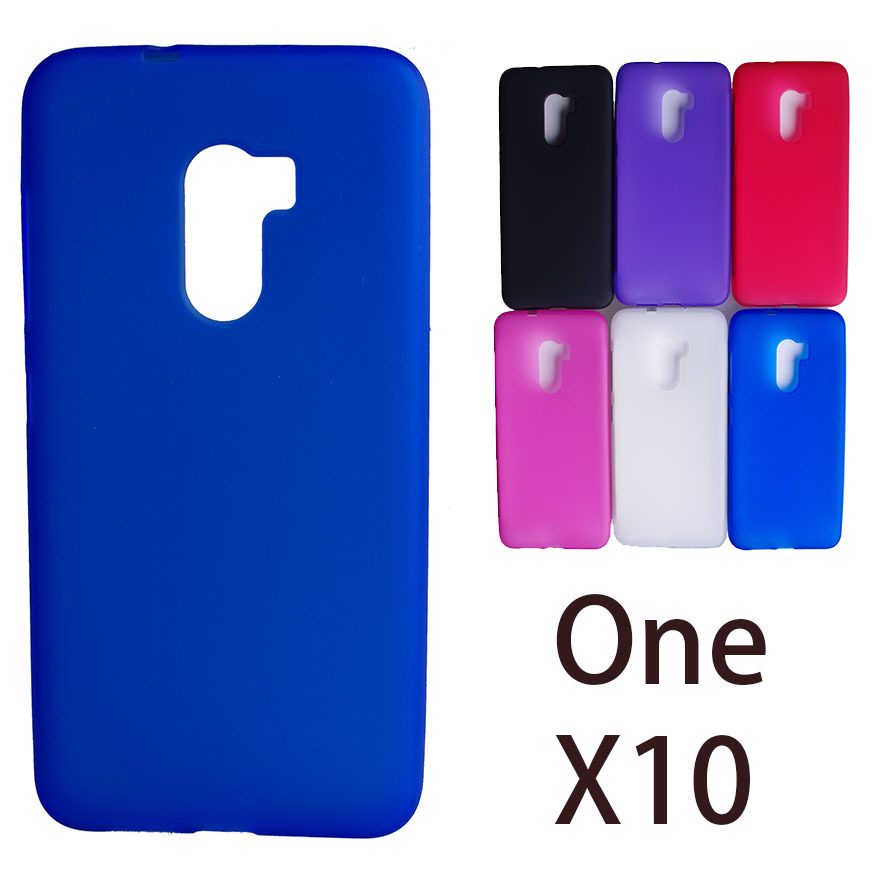 Matte Soft TPU Gel Case For HTC One X10 Case Dual SIM For HTC One X 10 Cover Mobile Phone Cases Free Shipping