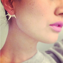 Timlee E073 Free shipping Hot Design Grace Fashion Lightning Stud Earrings Wholesale HY