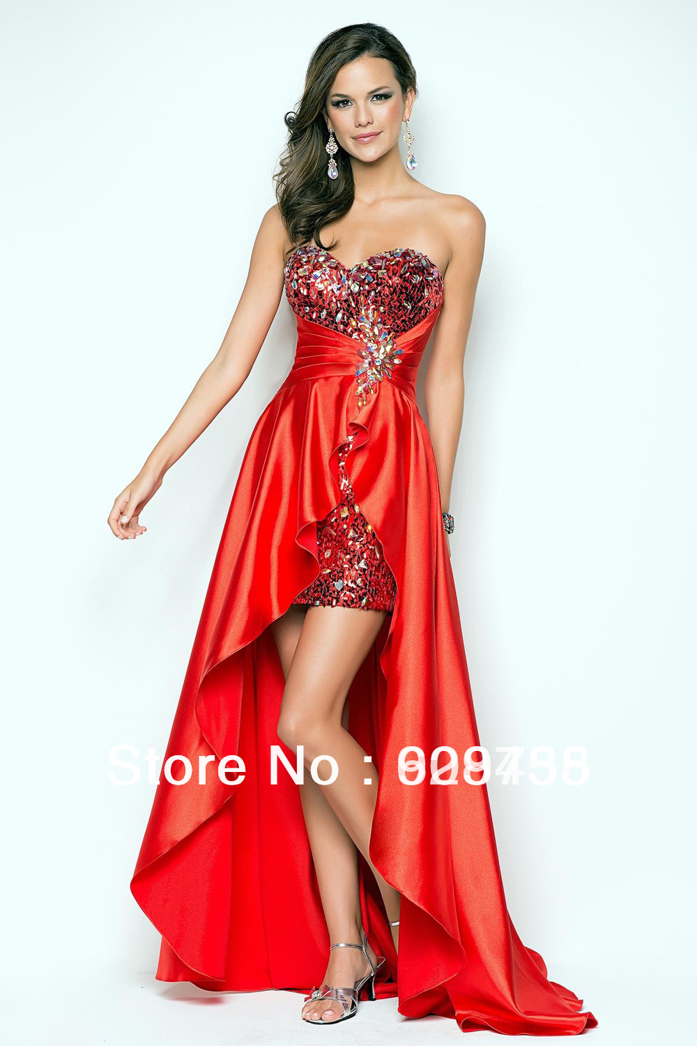 Ugly Formal Gowns