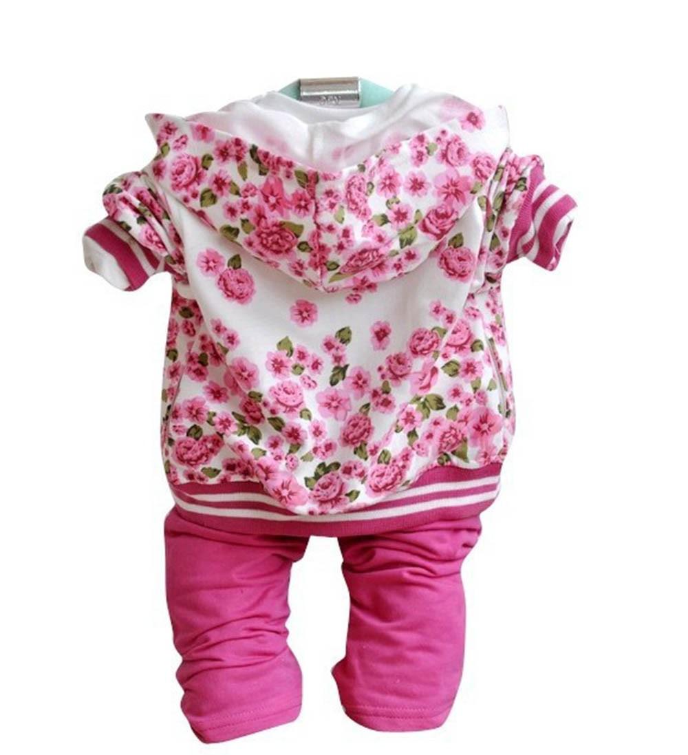 Autumn-Kids-Fashion-Girls-Clothing-Winter-Sets-2015-3PCS-Set-Outerwear+T-shirt+PantsHot-Pink-Girls\'-Clothing-Heart-Flower-Bowknowt-Cute-Toddlers-CL0713 (6)