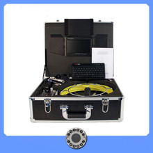 Pipe Inspection Camera GS-710DK Sewer Inspection Camera GS710DK Underwater Pipe Inspection Professional Mini Camera