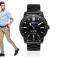 Mens GPS Smartwatch 50m Waterproof BT 4.0 Smart Watch Activity Trajectory Recorder Message Call Reminder Sleep Quality Monitor