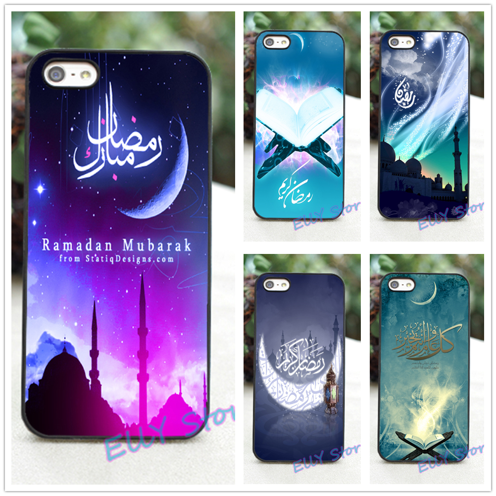 muslim islamic ramadan.jpg fashion cover case for iphone 4 4S 5 5S 5C SE 6 6 plus 6s 6s plus 7 7 plus #JA07