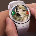 2017 Hot G3 PK S2 Bluetooth Smart Watch Sport Full HD Screen SIM TF Card Smartwatch For Apple Android IOS Gear S2 PK GT08 WT8027