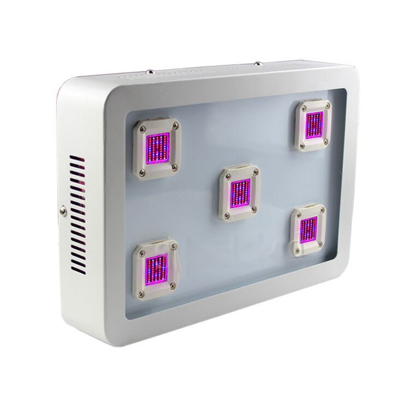 LED Plant Grow Light lamps 1200W~1800W Full Spectrum plants growth Hydroponics system flower vegetable tent garden greenhouse ...
