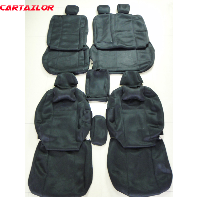 CARTAILOR auto seat covers for citroen c4 car seat cover interior accessories sandwich cover seats car styling seats protector