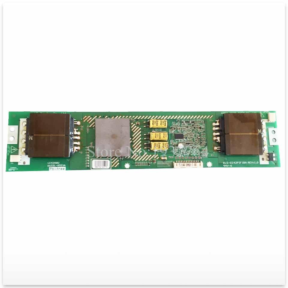 良いボード 6632L 0521A LC420WU KLS EE42PIF18A REV: 1.0 インバータボード使用  グループ上の 家電製品 からの 冷蔵庫の部品 の中 1
