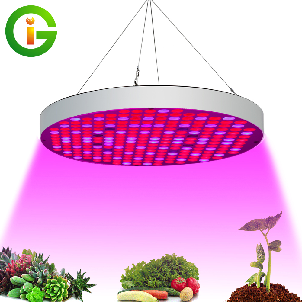 Growing Lamps LED Grow Light 45W 25W AC85-265V Full Spectrum Plant Lighting Fitolampy For Plants Flowers Seedling Cultivation