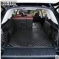 Хорошее качество! Специальные автомобильные коврики для багажника BMW X5 G05 2020 водонепроницаемые Ковровые Коврики для багажника для BMW X5 2019 Бе...