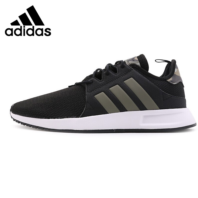 Original New Arrival  Adidas Originals X_PLR  Unisex Skateboarding Shoes Sneakers