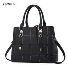 Luxury Handbags Women Bags Designer PU Leather Casual Tote Bag Ladies Hand Bags Women Shoulder Messenger Bag Sac A Main Femme все цены