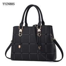 Luxury Handbags Women Bags Designer PU Leather Casual Tote Bag