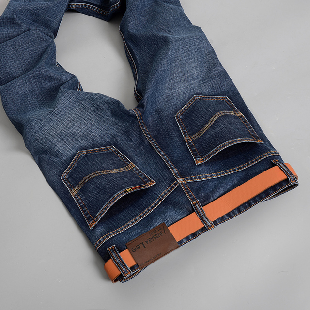 2016 стрейч джинсы pantalones вакерос мода дизайнер осень-летние джинсы мужчины бренд джинсы известный бренд джинсы 2037