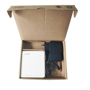 Image 5 - 100% оригинальный новый HG8310M GPON ONU ONT с одним портом 1GE, применяется к режимам FTTH, интерфейс SC APC, английская версия