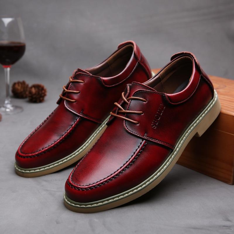 Popular Mens Shoe Boutique-Buy Cheap Mens Shoe Boutique lots from ...