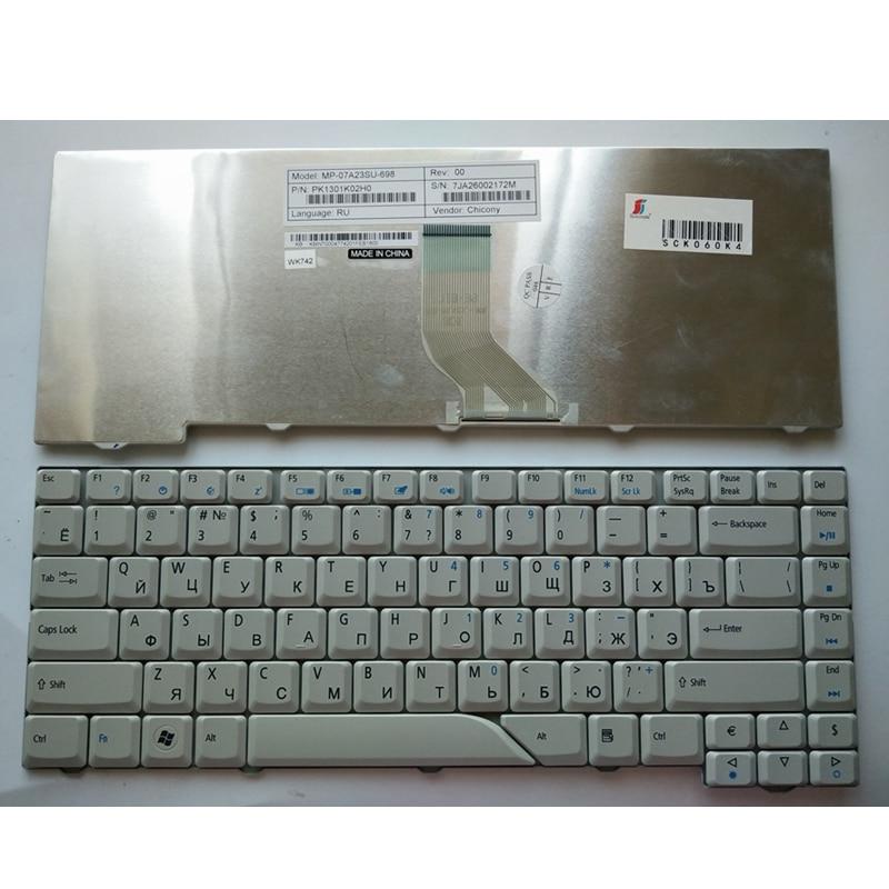 New UK Keyboard for Acer Aspire 4210 4220 4520 4530 4710 4720 4920 5220 5310 5520 5710 5720 5920 5930 6920 UK Version