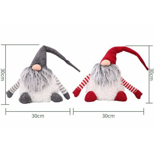 Handmade Swedish Tomte Christmas Santa Claus 5