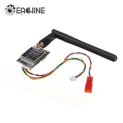 Oryginalny Eachine TX5258 5.8G 72CH 25/200/500/800mW przełączany nadajnik fpv obsługa konfiguracji OSD dla dron zdalnie sterowany fpv w Części i akcesoria od Zabawki i hobby na