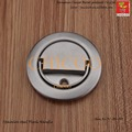 Stainless Steel circle Recessed Handle Cup Handle Flush door handle