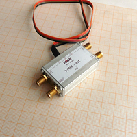 KPNX-4st 0.5-2.5GHz een punt drie elektronische schakelaar  SMA interface ttl-niveau controle  maximale power 5W
