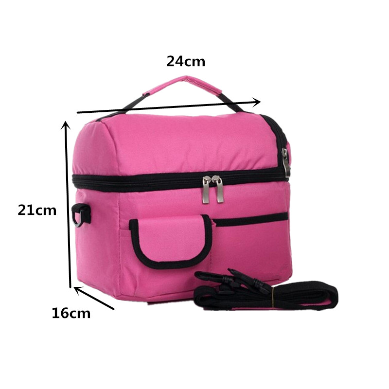 a granel por atacado acessórios Name2 : Large Insulated Beach Bag, Insulated Shipping Bag,