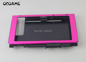OCGAME For Nintend Switch NS Console Host Handles Aluminum Hard Protective Case Cover Shells