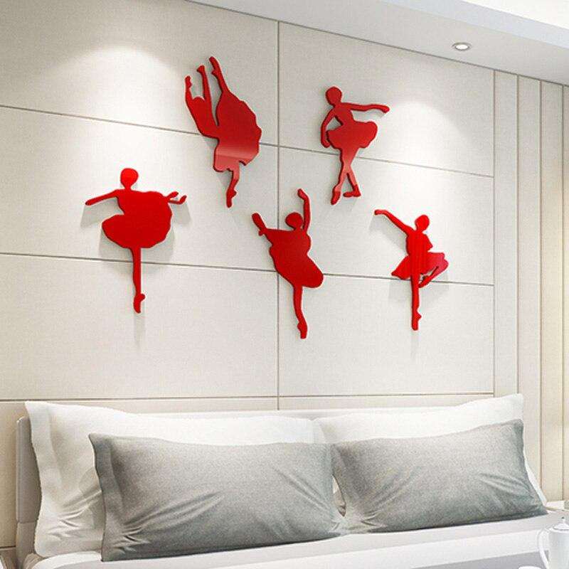Acquista all'ingrosso online balletto design delle camere da ...
