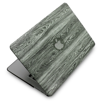 Classical Wood Grain Case for Macbook 1