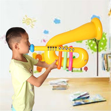 PVC balloons Inflatable toys simulation instrument guitar keyboard saxophone clarinet trumpet inflatable microphone speaker