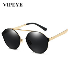Best Selling Peach Mujeres Del Estilo gafas de Sol Populares Gafas de Sol Para Los Hombres Y Mujeres de Personalidad Creativa Gafas De Sol Mujer Gafas