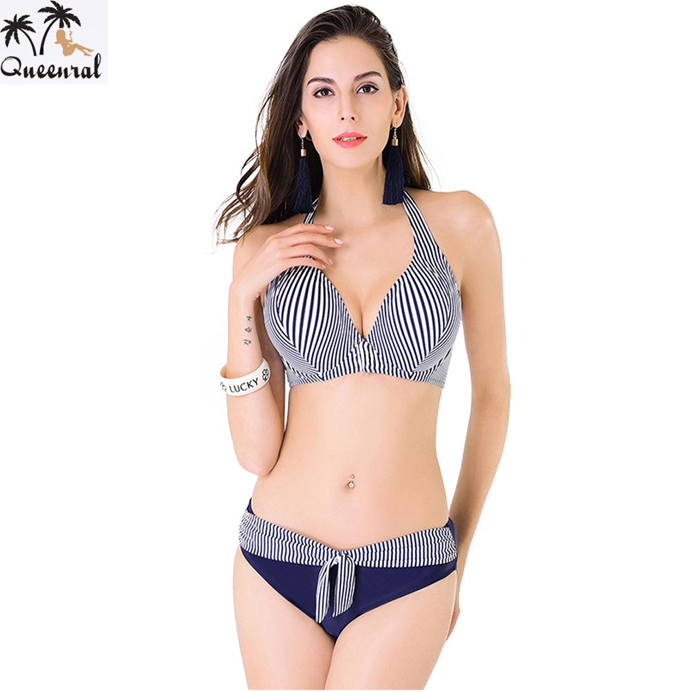 01071076c Large Size Swimwear swimming suit for women bathing suit plus size swimwear  Push-up Swimsuit