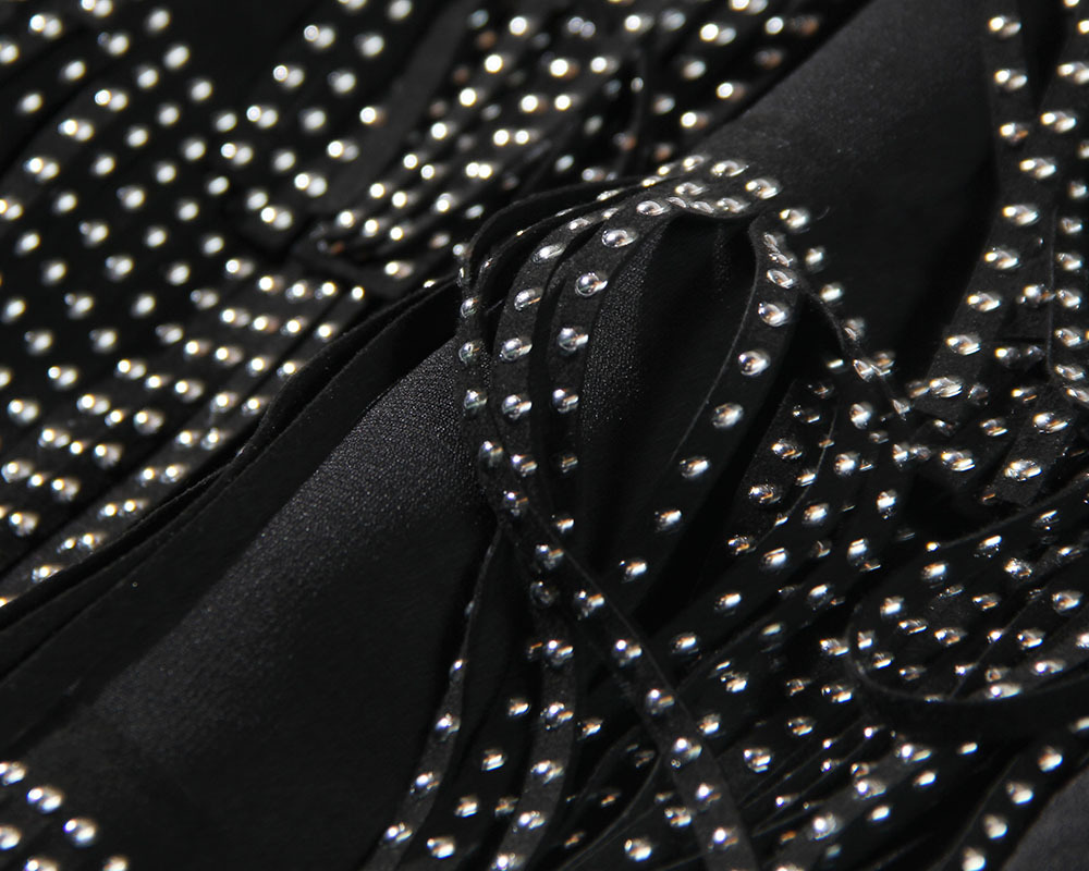 Gland Jupe Nouvelle Designer Piste Diamant Mode H824 Femmes Lady De Qualité Haute Black Crayon Printemps 2017 Mince znW8Zxn